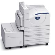 Xerox Phaser 5550 con opcional