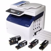 Xerox Workcentre 6027 y cartuchos