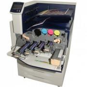 Xerox phaser 7800 abierta