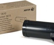 Xerox Workcentre 3615 cartuchos