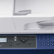 xerox workcentre-3325 panel